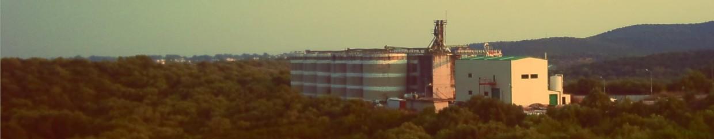 Το Εργοστάσιο Αιτωλία