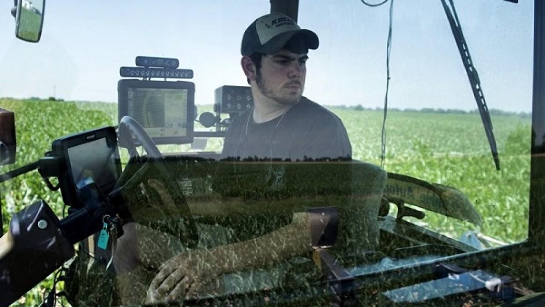 Πρόγραμμα Νέων Αγροτών 2016