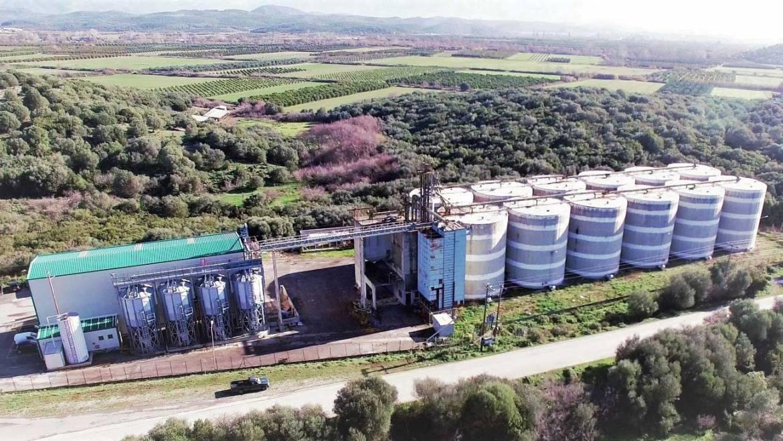 Εργοστάσιο Ζωοτροφών